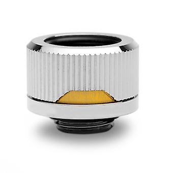 EK Vannblokker EK-Quantum Dreiemoment HTC 16mm Montering Fargepakke (10 stk) - Gull