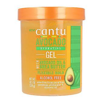 Styling Cream Cantu Avokado (524 g)