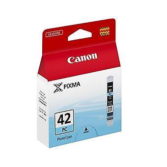 Canon CLI-42 PC, štandardný výťažok, farebný atrament, 1 kus