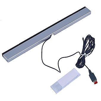 Wired Infrarot Ir Signal Ray Sensor Bar/Empfänger für Nitendo Wii Fernbedienung