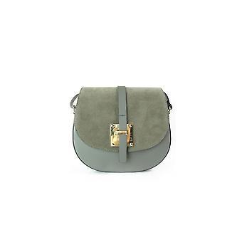 Vera Pelle Chlebak Zamsz VP116G everyday  women handbags