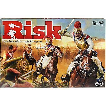 Hasbro RisikoSpill Klassisk