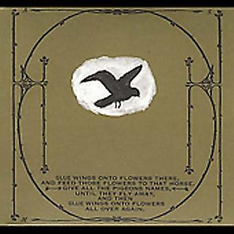 Thee Silver Mt. Zion Memorial Orchestra - Horses in the Sky [Vinyl] USA import