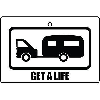 Få et liv bil luftfriskere