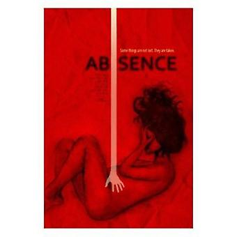 Absence [DVD] USA import
