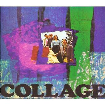 Collage - Collage [CD] USA import