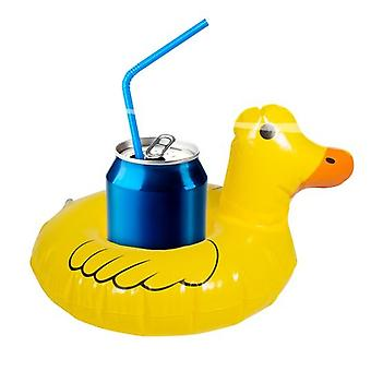 Drink holder duck pool party