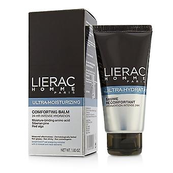 Lierac Homme Ultra-moisturizing Comforting Balm - 50ml/1.83oz