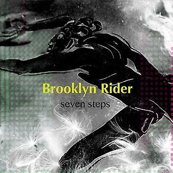 Brooklyn Rider - Seven Steps [Vinyl] USA import