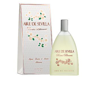 Aire Sevilla Aire De Sevilla Rosas Blancas Edt Spray 150 Ml For Women