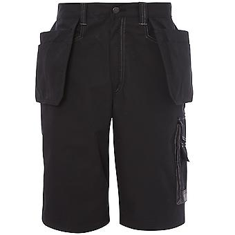 Alexandra Mens Tungsten Holster werk Shorts