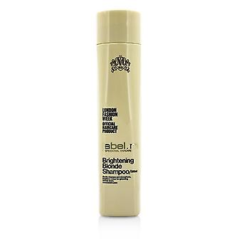 Label.m Brightening Blonde Shampoo (gently Cleanses And Strengthens Brightens Colour For Glistening Blonde Tones) - 300ml/10oz