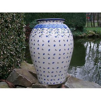 Floor vase 32 cm height, Ivy, BSN J-008