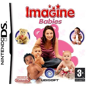 Imagine Babies (Nintendo DS) - Factory Sealed