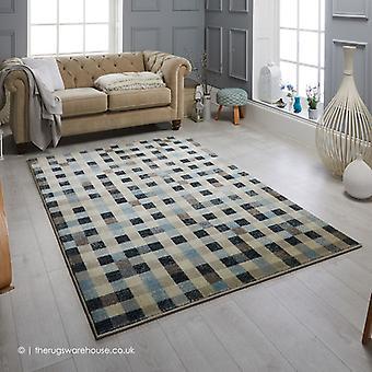 Zarah firkanter tæppe