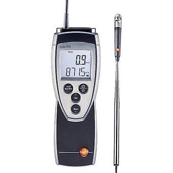Anemometer Testo 416 0,6-ig 40 m/s