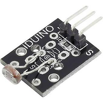 Iduino 1485310 LDR Suitable for (single board PCs) Arduino