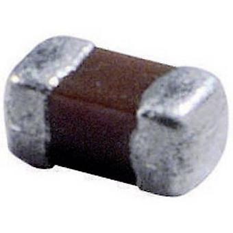 Weltron Ceramic capacitor SMD 0603 12 nF 50 V 10 % 1 pc(s)