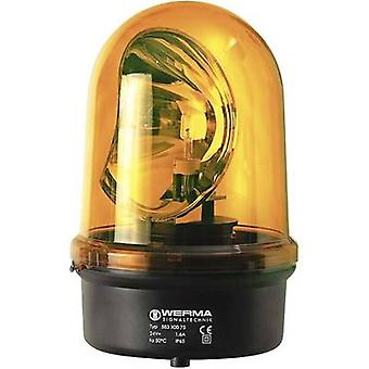 ウェルマシグナルテクニク緊急光 883.300.68 黄色の緊急光 230 V AC