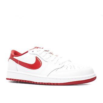 Air Jordan 1 Retro Low Og - 705329-101 - Shoes