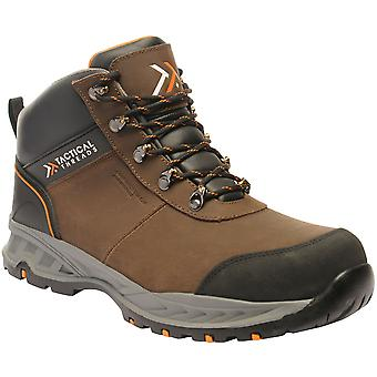 Tactical Threads Mens First Strike Workwear Safety Boots