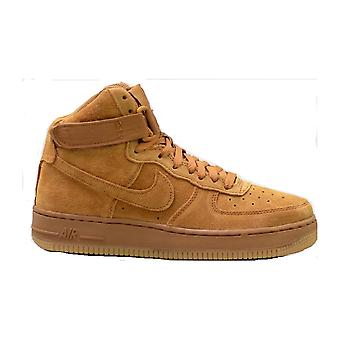 Nike Air Force 1 High LV8 GS 807617701 universal all year kids shoes