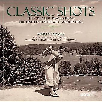 Klassische Aufnahmen - die größten Bilder aus den Vereinigten Staaten-Golf-Verein