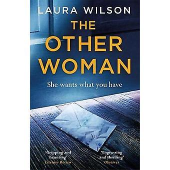 Die andere Frau - ein süchtig machendes Psychothriller werden Sie nicht abl