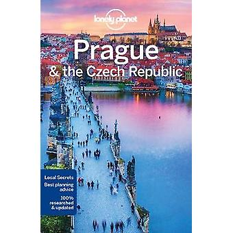 Lonely Planet Prague & the Czech Republic by Lonely Planet - 97817865