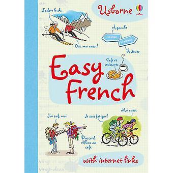 ケイティ Daynes - ニコール Irving - アン ・ ジョーンズ - 97814095625 による簡単なフランス語
