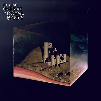 Royal Bangs - Flux Outside [Vinyl] USA import