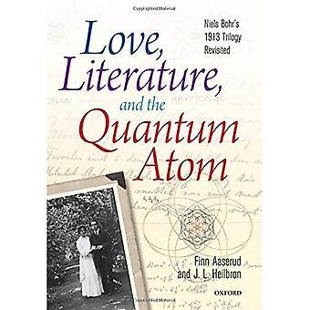 Kärlek, litteratur och Quantum Atomen