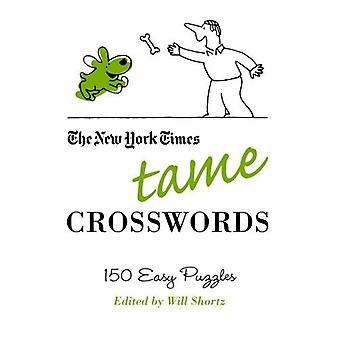 I New York Times doma cruciverba: 150 puzzle facili (New York Times Crossword Puzzle)