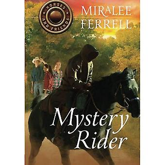 Rider mystère (chevaux et amis)