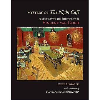 Mystère de la nuit Cafe (éditions Excelsior)