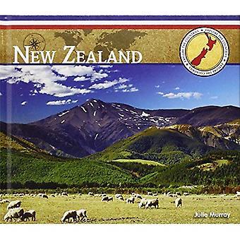 Nieuw-Zeeland (grote Buddy Books: Verken de landen)