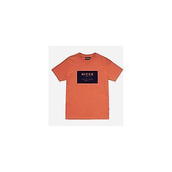 NICCE Mmxiii T-shirt