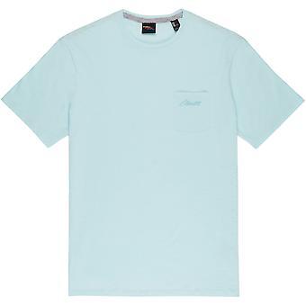 Camiseta O'Neill hombres ~ verde Base de tomas