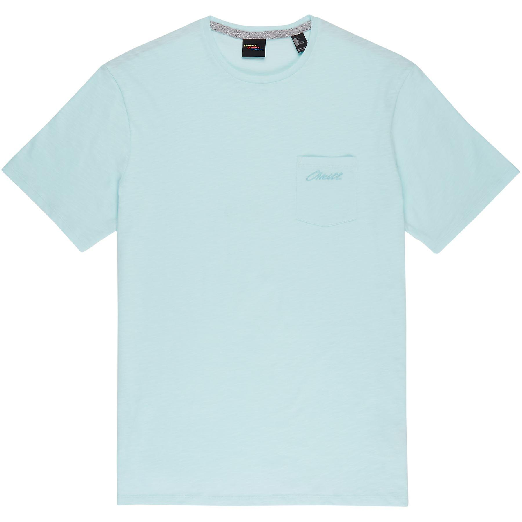 O'Neill Men's T-Shirt ~ Jacks Base green