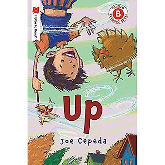 Up (I Like to Read)