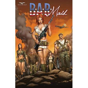 B.A.R. Maid by Patrick Shand - Joe Brusha - Jacob Bear - Clayburn Moo