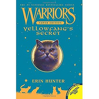 Edição Super guerreiros: O segredo de Yellowfang