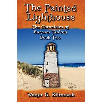 The Painted Lighthouse by Klimczak & Walter