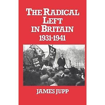 英国ジャップ ・ ジェームズによって 19311941 の新左翼