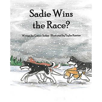 Sadie vinner løpet av Sather & Connie