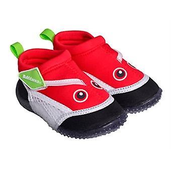 UV-skostørrelse 24-25, Babblarna