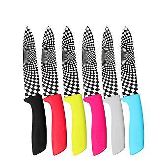 Ceramic 6 Inch Kitchen Knives