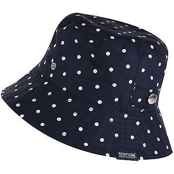 Chapéu de balde de verão regata Womens Tibby algodão Coolweave