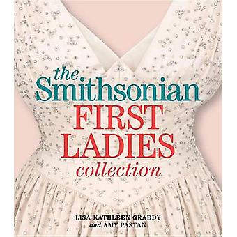 The Smithsonian First Ladies Collection by Lisa Kathleen Graddy - Amy