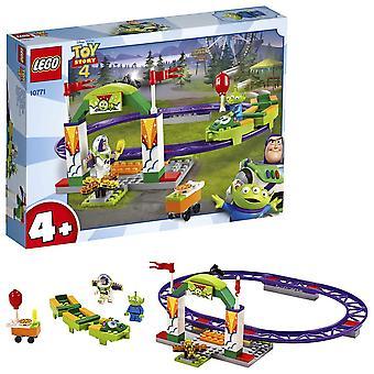 LEGO 10771 Spielzeug Geschichte 4 Karneval Thrill Untersetzer